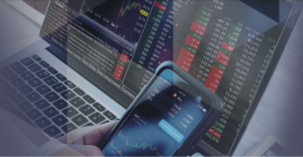 Trading with interactive brokers