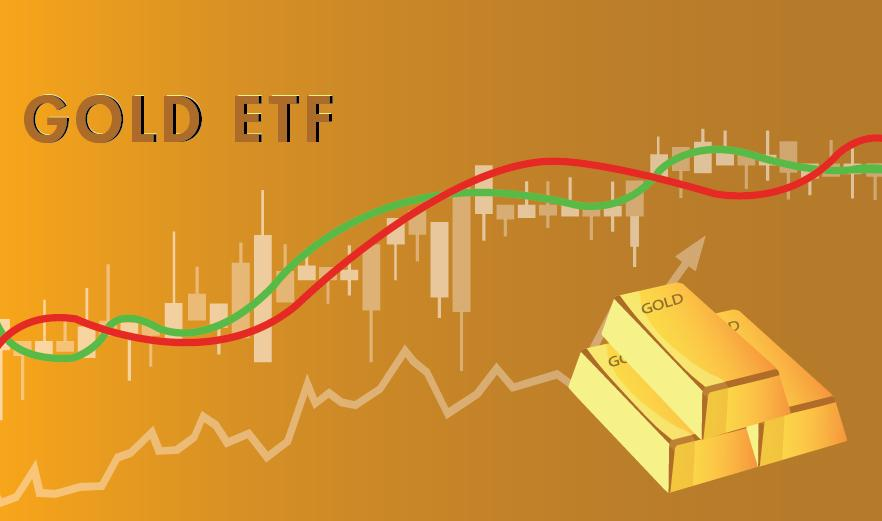 Gold mutual funds vs. gold ETF – Main differences and which is superior?